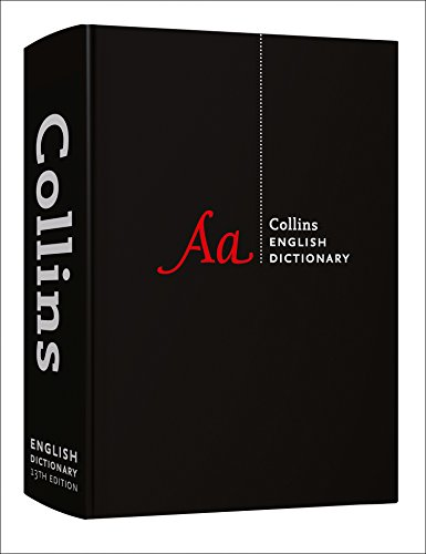 9780008284374: English Dictionary Complete and Unabridged: More than 725,000 words meanings and phrases (Collins Complete and Unabridged) (Collins Complete & Unabridged Dictionaries)