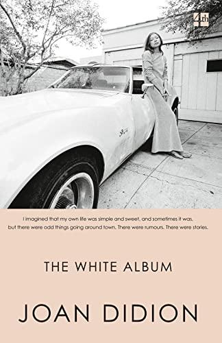 9780008284688: THE WHITE ALBUM