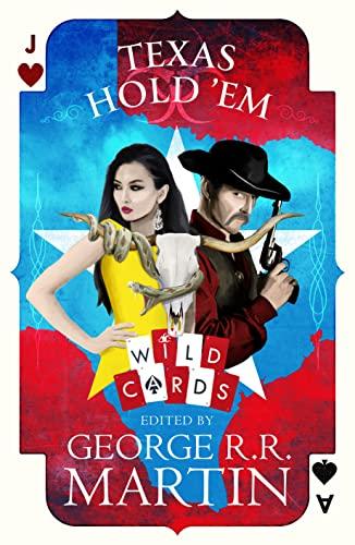 9780008285197: Wild Cards Texas Hold Em EXPORT