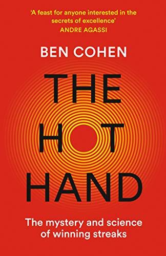 9780008285296: Hot Hand
