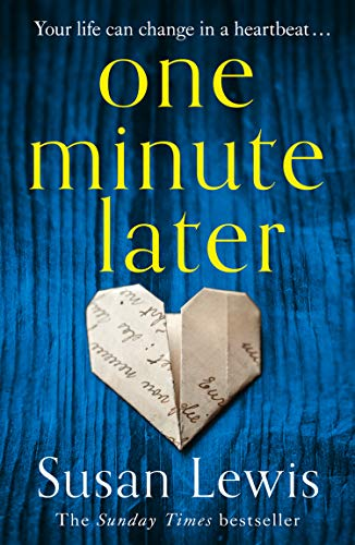 9780008286767: One Minute Later: the emotionally gripping thriller and Richard and Judy pick from the bestselling author My Lies, Your Lies