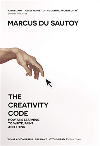9780008288150: The Creativity Code