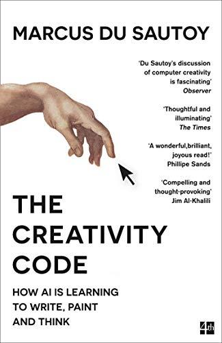9780008288198: The Creativity Code