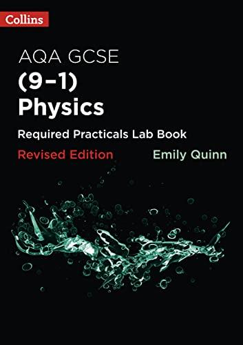9780008291631: AQA GCSE Physics (9-1) Required Practicals Lab Book (Collins GCSE Science 9-1)