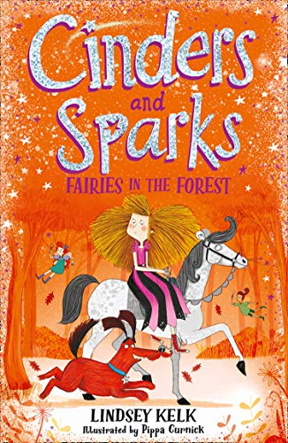 9780008292140: Cinders and Sparks: Fairies in the Forest (Cinders and Sparks, Book 2)