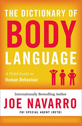 9780008292607: The Dictionary of Body Language [Lingua inglese]