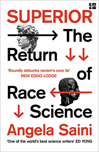 9780008293864: Superior: The Return of Race Science