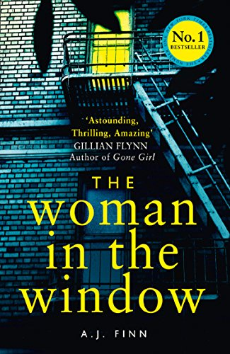 9780008294373: The Woman in the Window