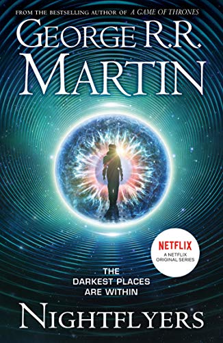 9780008296117: Nightflyers: The darkest Place are within