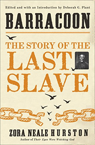 9780008297664: BARRACOON: The Story of the Last Slave