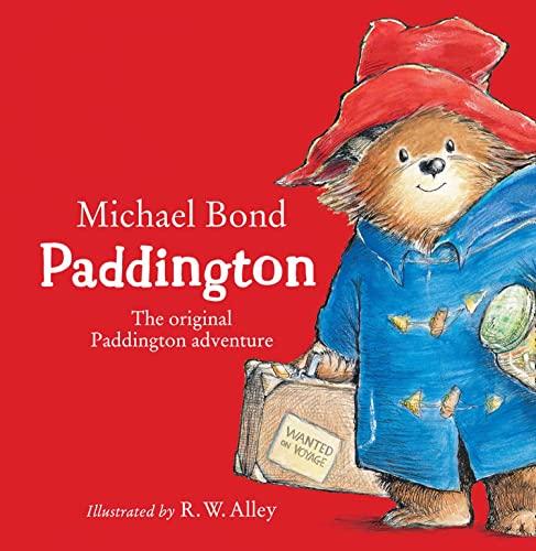 Paddington: Bond, Michael