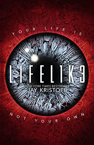 9780008301361: LIFEL1K3 (Lifelike) [Paperback] Jay Kristoff