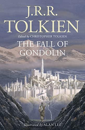 9780008302801: The Fall of Gondolin