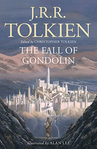 9780008302801: The Fall of Gondolin