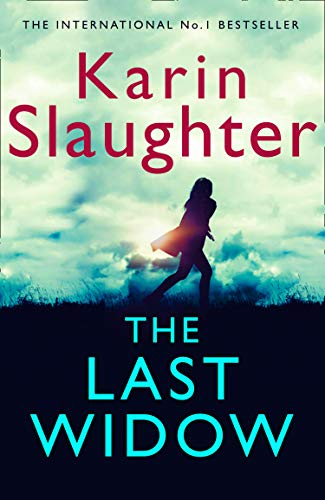 9780008303396: The Last Widow: A gripping suspense crime thriller from the No. 1 Sunday Times fiction best seller (The Will Trent Series, Book 9): A Novel