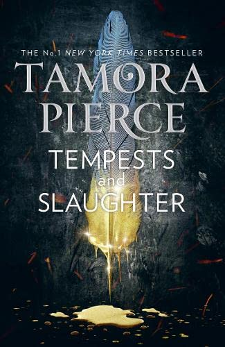 9780008304317: Tempests and Slaughter: THE LEGEND BEGINS (The Numair Chronicles, Book 1)