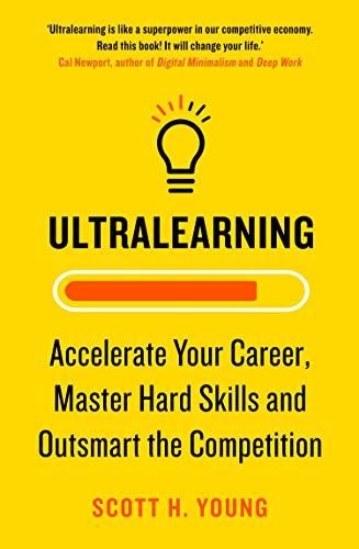 9780008305703: Ultralearning