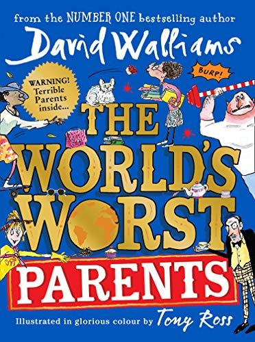 9780008305796: The World's Worst Parents
