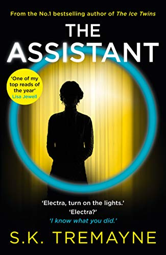 9780008309510: The Assistant: The most gripping and original psychological thriller of 2020!