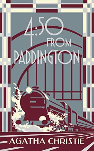 9780008310240: 4.50 from Paddington (Miss Marple)