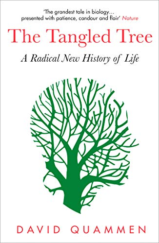 9780008310714: The Tangled Tree: A Radical New History of Life