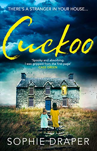 9780008311285: Cuckoo: A haunting psychological suspense with a creepy twist