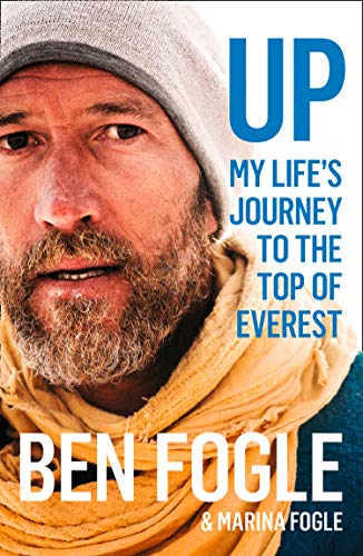 9780008319182: Up: My Life's Journey to the Top of Everest