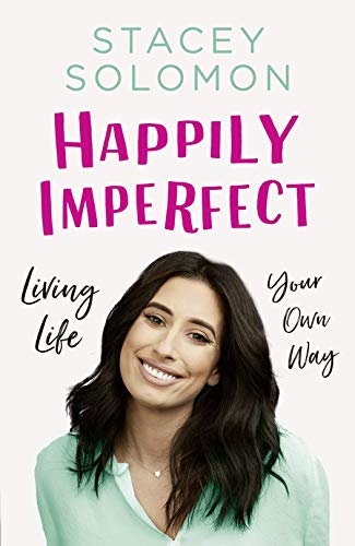 9780008321017: Happily Imperfect: Living life your own way