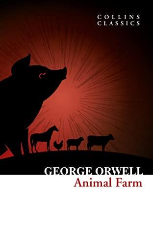 9780008322052: Animal Farm