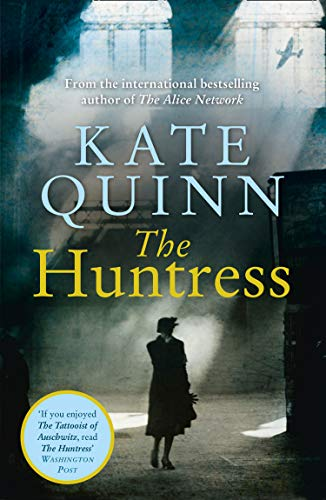 9780008326197: The Huntress