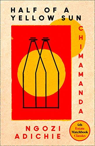 9780008329662: Half of a Yellow Sun (4th Estate Matchbook Classics)