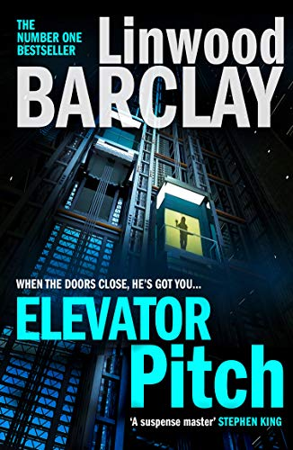 9780008331993: Elevator Pitch