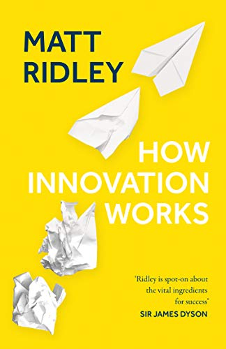 9780008334819: How Innovation Works