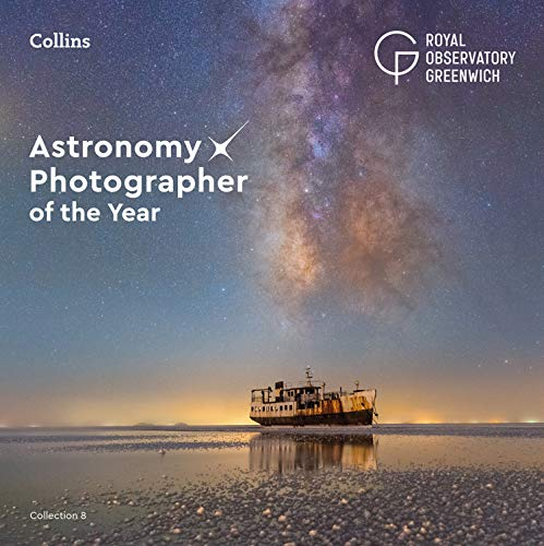 9780008348991: Astronomy Photographer of the Year: Collection 8