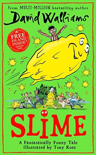 9780008349141: Slime