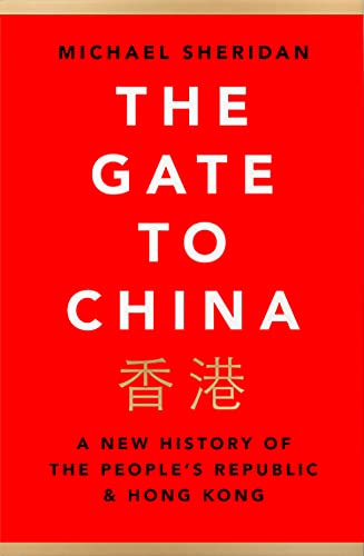 Michael Sheridan, The Gate to China