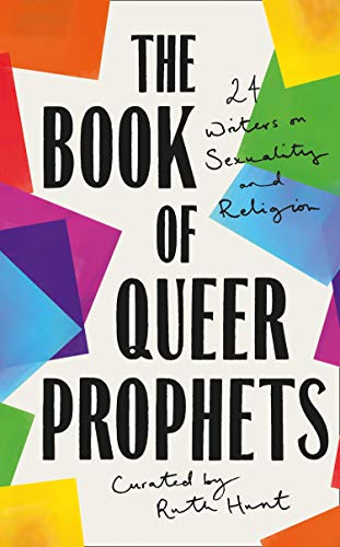 9780008360054: The Book of Queer Prophets