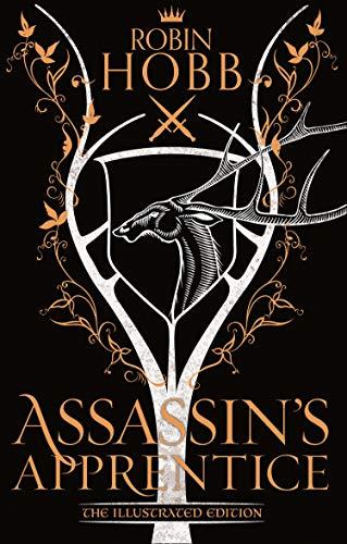 9780008363710: Assassin's Apprentice: Book 1