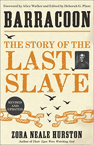 9780008368036: Barracoon: The Story of the Last Slave