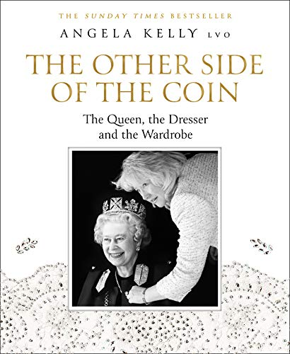 9780008368364: The Other Side of the Coin: The Queen, the Dresser and the Wardrobe