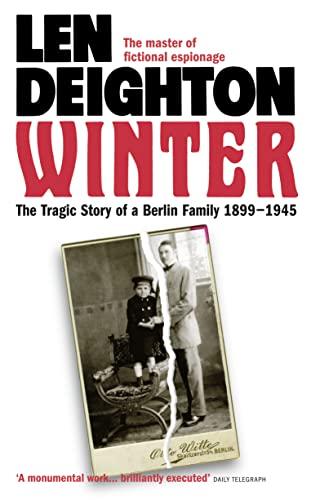 9780008373870: Winter: The Tragic Story of a Berlin Family, 1899–1945 (Samson)
