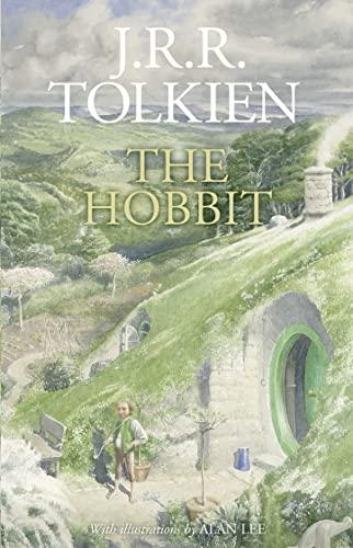 9780008376116: The Hobbit