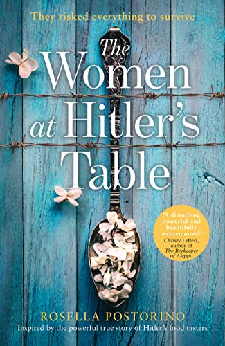 9780008377274: The Women at Hitler's Table