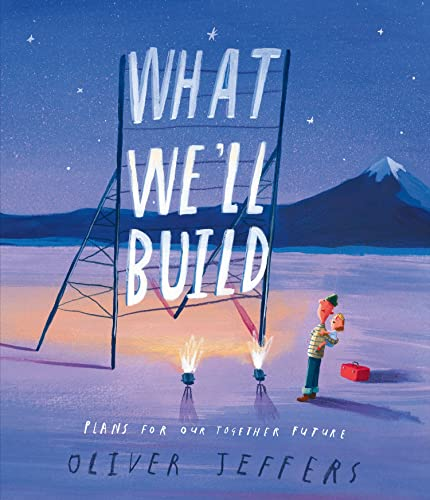 9780008382209: What We'll Build: The breathtaking new companion to international bestseller Here We Are