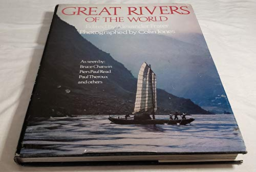 9780008383381: Great Rivers of the World