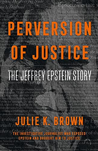 9780008388744: Perversion of Justice: The Jeffrey Epstein Story