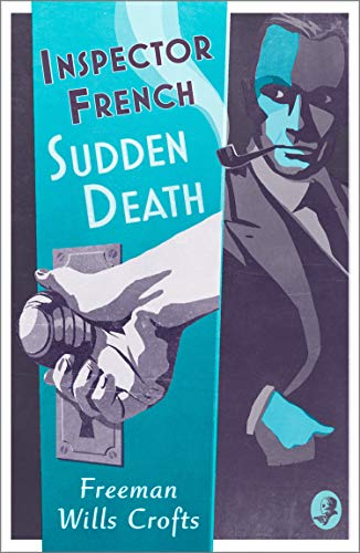 9780008393120: Inspector French: Sudden Death