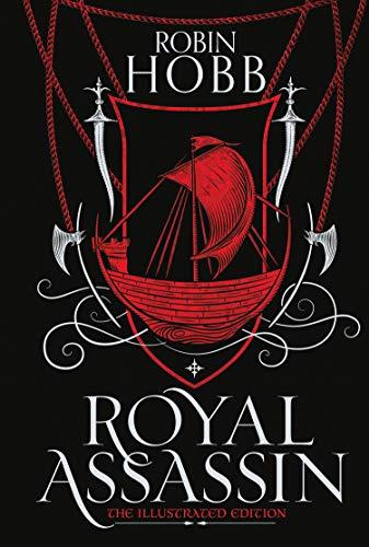 9780008412777: Royal Assassin: Book 2