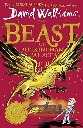 9780008438708: The Beast of Buckingham Palace