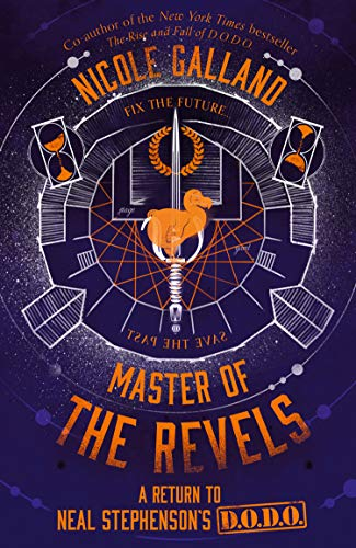 9780008455903: Master of the Revels: Book 2 (The Rise and Fall of D.O.D.O.)